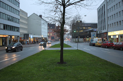 Herforder Straße Bielefeld