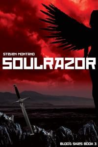 Soulrazor by Steven Montano