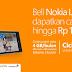 Pre-order Nokia Lumia 930 - Harga Resmi & Promo
