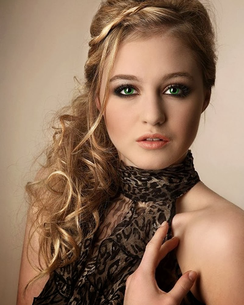 Long hairstyles curly prom 3 - Original Long Prom Hairstyles