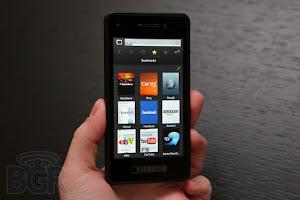 Apa Saja Kelebihan Ponsel Blackberry 10