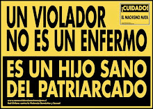 Campaa Cuidado! El machismo mata 2012