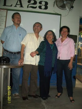 DR LUIS MELGAR BRIZUELA