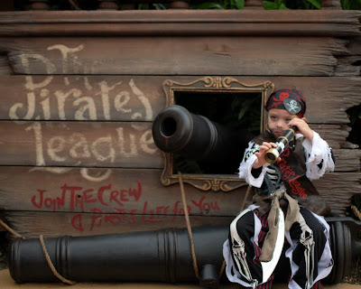 Presente de Pirata