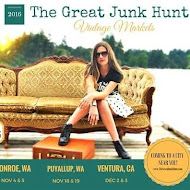 The Great Junk Hunt - Puyallup, Wa