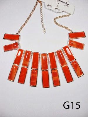 kalung aksesoris wanita g15