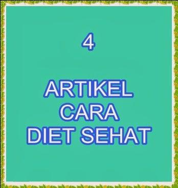 Tips Dan Cara Diet Yang Sehat