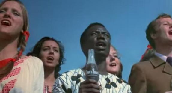 Coca-Cola's most famous ad: Hilltop