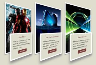 ottenere animazioni 3D con i CSS3