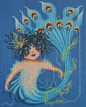 Fantine (from Leigh Designs' Water Babies Series)