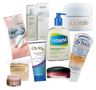 Daftar Produk Kecantikan Skin Care Perawatan Tepat Sesuai Jenis Kulit