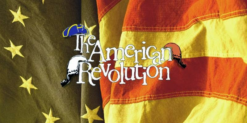 WIN (up to $68 value/2 winners) A Family 4 Pack of Tickets to The American Revolution (ages 8+)