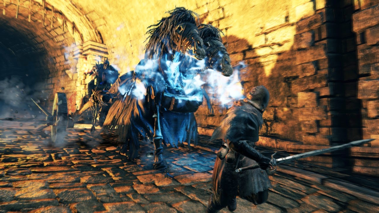 Dark Souls II Fully Full Version PC Games Free Download