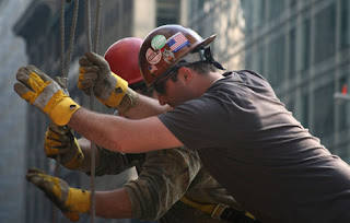 Undocumented Irish workers in New York- what are your legal rights if you're injured on the job