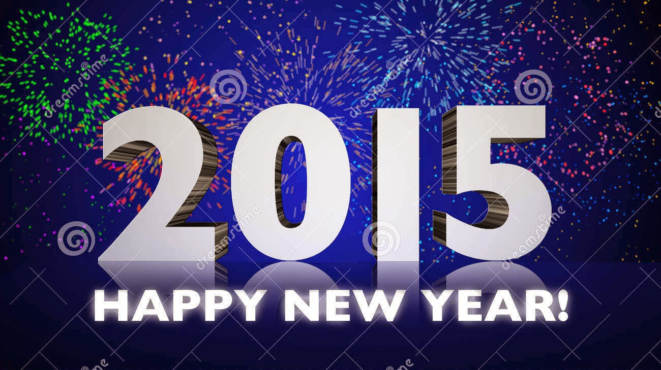 Greeting Happy New Year eCards 2015 – Free Photo Cards