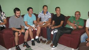 Casa do Lau . 23.02.13 - Vinicius de Moraes
