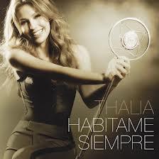 CD Thalia – Habítame Siempre (2012)