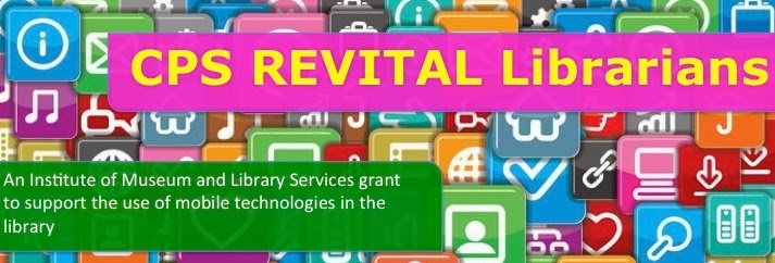 CPS REVITAL Librarians