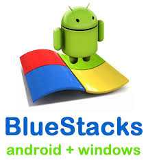Aplikasi Android di Kompi - Bluestacks