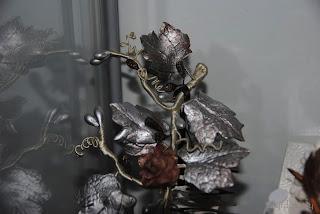 tocado-hojas-plata-novia-boda-asun-duran-sombreros