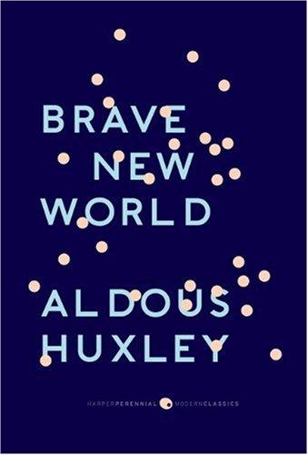 brave new world criticism essay