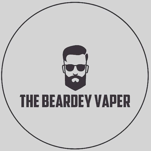 The Ramblings of a Beardey Vaper...