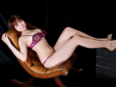 [Sabra.net] strictly GIRL Shizuka Nakamura