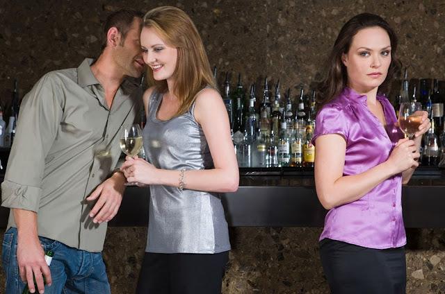 10 Hal Ini Akan Membuat Pria Menjauhimu