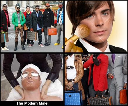 dating metrosexual guys Top 10 guilty pleasures of men this is particularly true in the case of metrosexual men six dating advice for shy guys that really work.