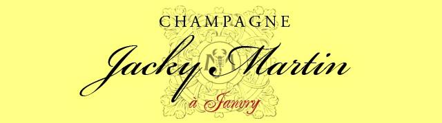 Blog Champagne Jacky Martin - Janvry