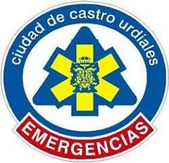 Sistema Municipal de Atención de Emergencias