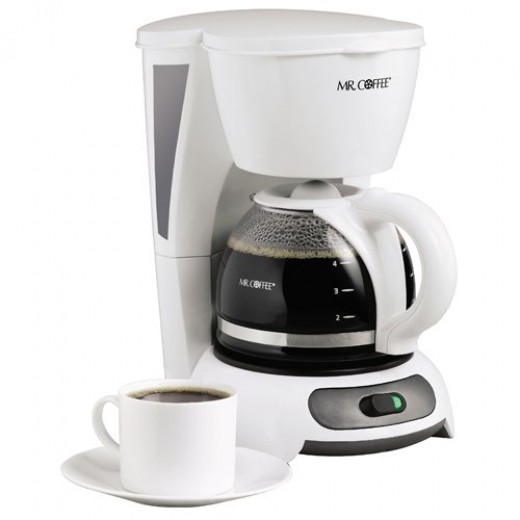 How Do You Say Coffee Maker In Italian : Coffee Brew Heaven: Best 4 Cup Coffee Maker 2017: Top 5