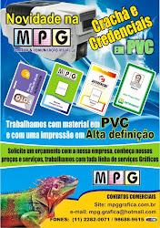 MPG Gráfica e Editora