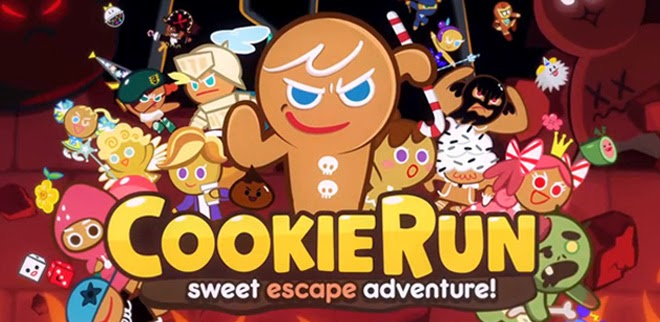 Line Cookie Run Hack Download