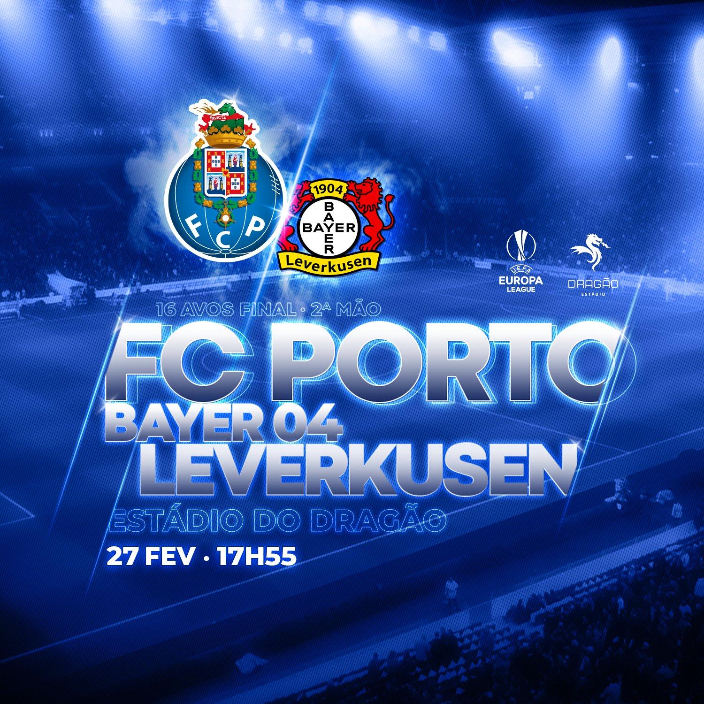 27 de fevereiro, 17h55: Porto