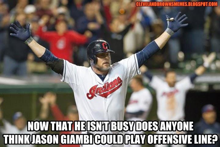 Jason Giambi Memes
