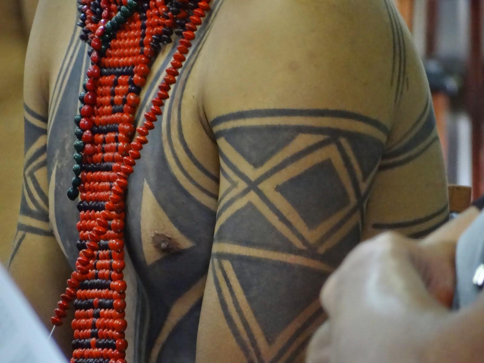 Povos Indígenas da Bahia