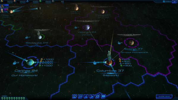 Free Download Sid-Meier's Starships