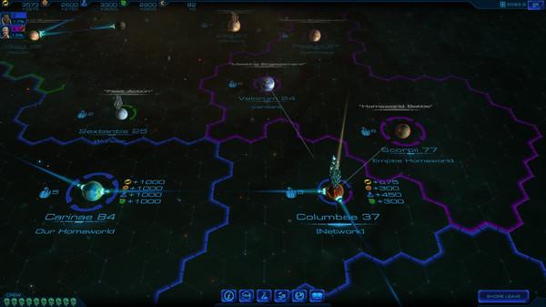Free Download Sid-Meier's Starships