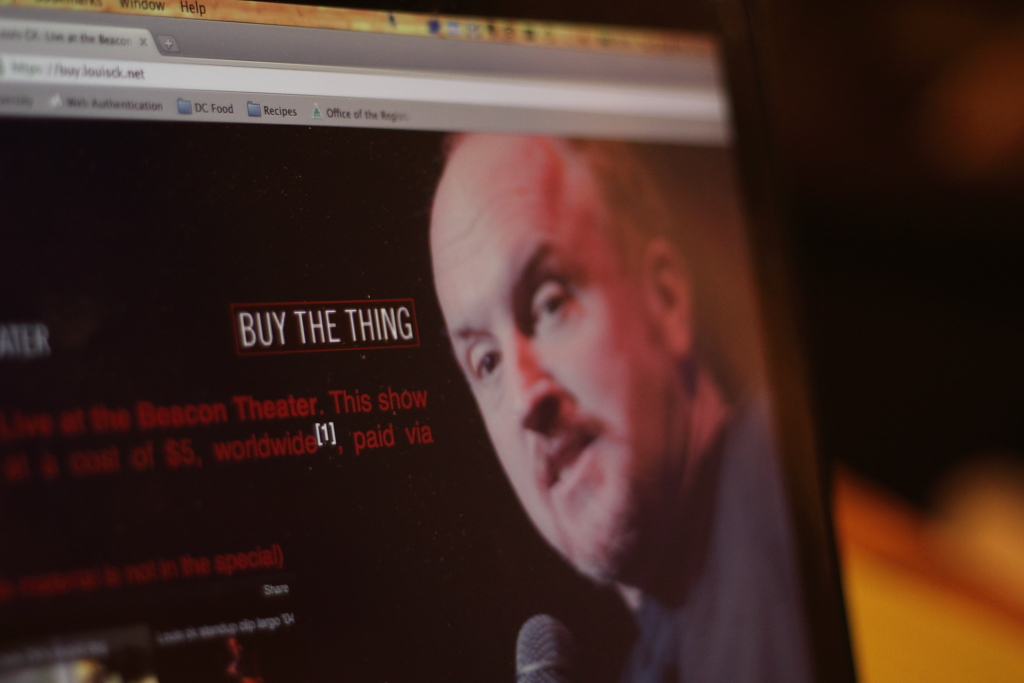 louis ck descarga