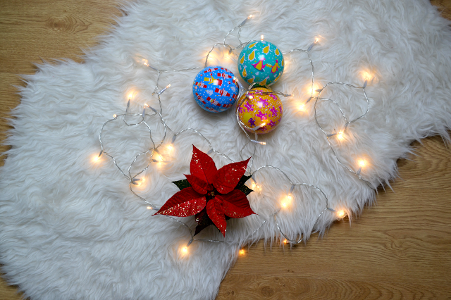 Mes cadeaux de Noël / What I Got for Christmas 2015