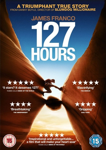 127 Horas (2011) DVDRip Latino
