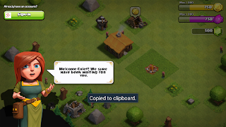 Cara Bermain Game Clash Of Clans (C.O.C) Lebih dari Satu dalam 1 HP