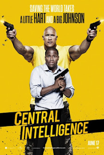 Un espía y medio / Central Intelligence (2016) Online