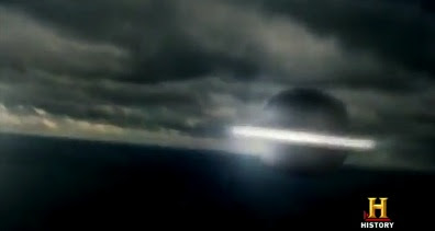 History Channel Puts The Strongest UFO Evidence Under The Microscope