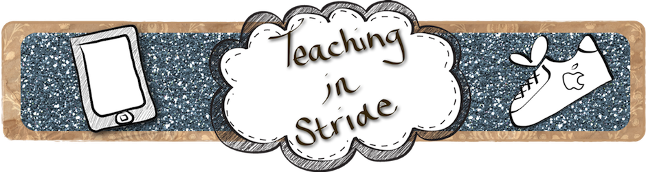 Teaching In Stride