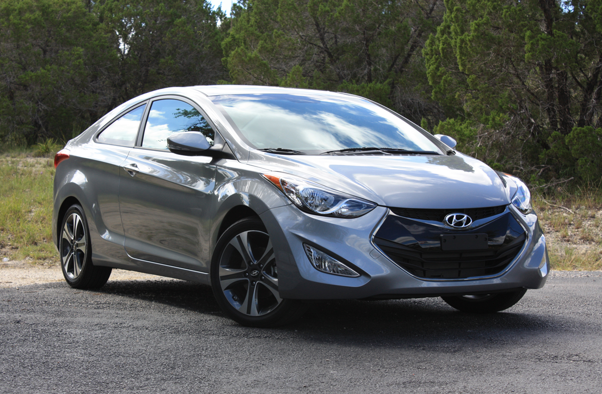 Most Wanted Cars Hyundai Elantra