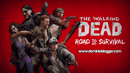 Juega Walking Dead Road to Survival gratis en tu telefono