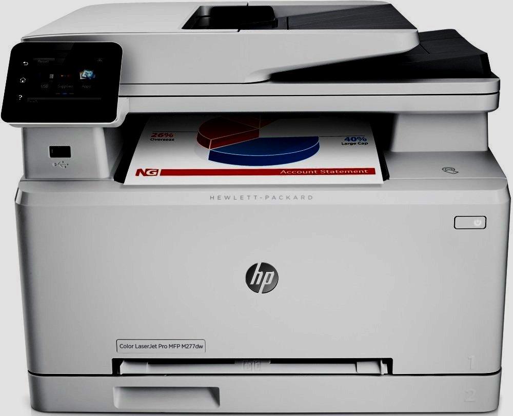 Printer Driver Update Needed Windows 7 Mfp M277dw