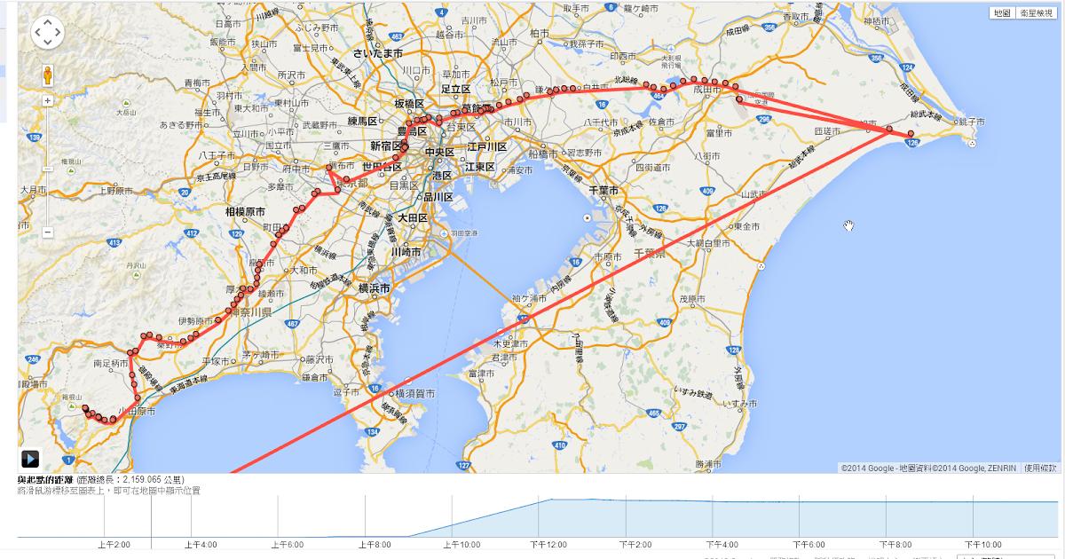 [東京-箱根-蘆之湖] 浪漫號到海盜船坐看美景交通攻略